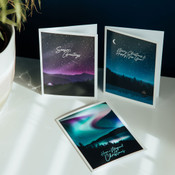 "100 Greetings Cards (5 x 7"") - $79"