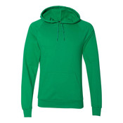 5495W - American Apparel California Fleece Unisex Hooded Sweatshirt