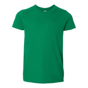 2201W - American Apparel Youth Fine Jersey T-Shirt