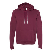 3719 - Bella + Canvas Unisex Sponge Fleece Hoodie