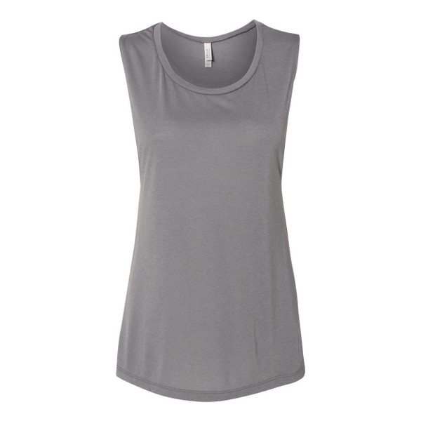 8803 - Bella + Canvas Women's Flowy Muscle Tank