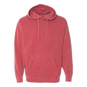 1567 - Comfort Colors Dyed Hooded Pullover Sweatshirt