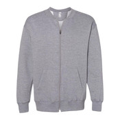 HF700 - Gildan Hammer Fleece Full-Zip Sweatshirt