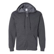 Gildan Heavy Blend Full-Zip Hooded Sweatshirt