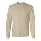 2400 - Gildan Ultra Cotton Long Sleeve T-Shirt