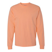 5186 - Hanes Beefy-T Long Sleeve T-Shirt