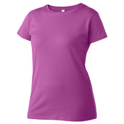 213 - Tultex Ladies' Fine Jersey T-Shirt